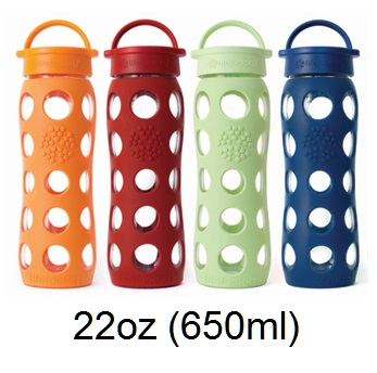 lifefactory water bottle 22oz