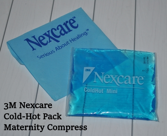 3M Nexcare Cold Hot Pack Maternity Compress 1