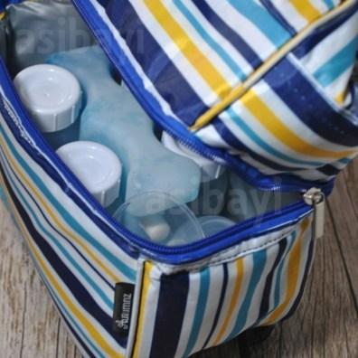 Autumnz Posh Cooler Bag 2
