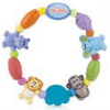 nuby safari loop teether