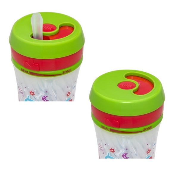 nuk easy straw features