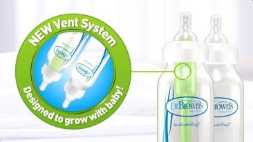 Dr Browns Options Bottle