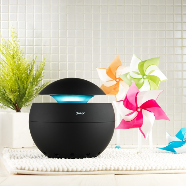Duux Air Purifier Hitam