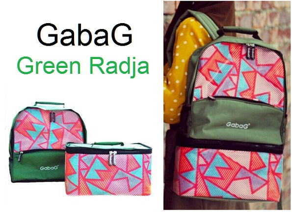 Gabag Green Radja