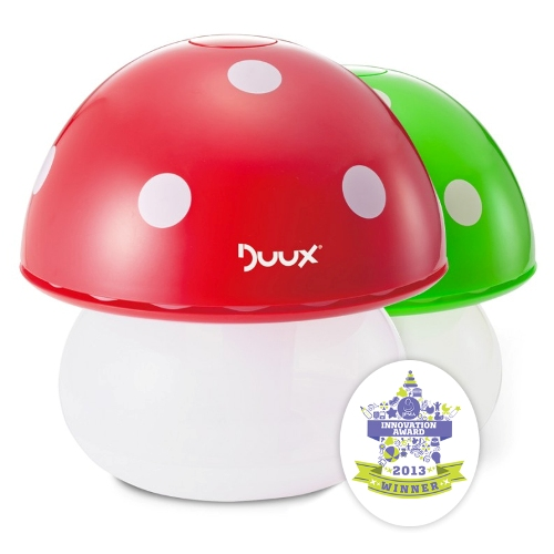Duux Ultrasonic Air Humidifier Mushroom Color