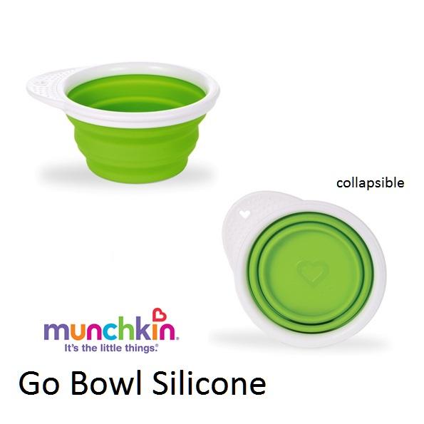 Munchkin Go Bowl 1