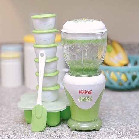 Nuby Mighty Blender (2)