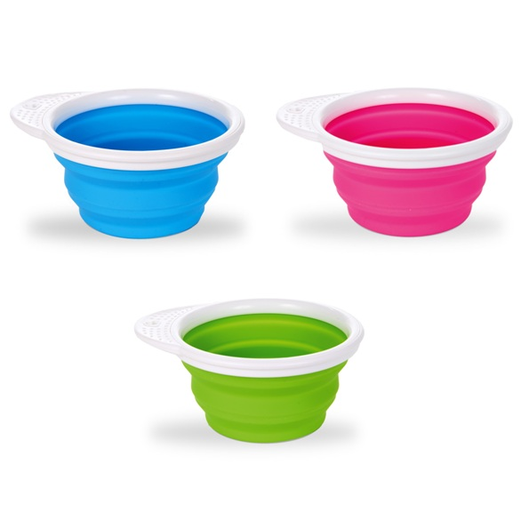 munchkin go bowl all color