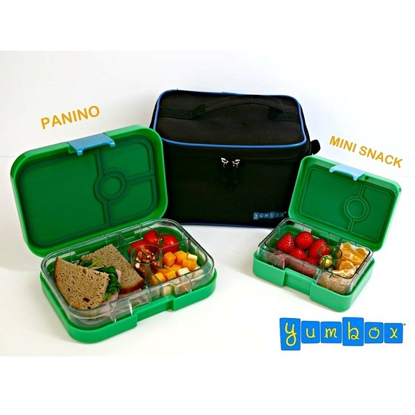yumbox panino and mini