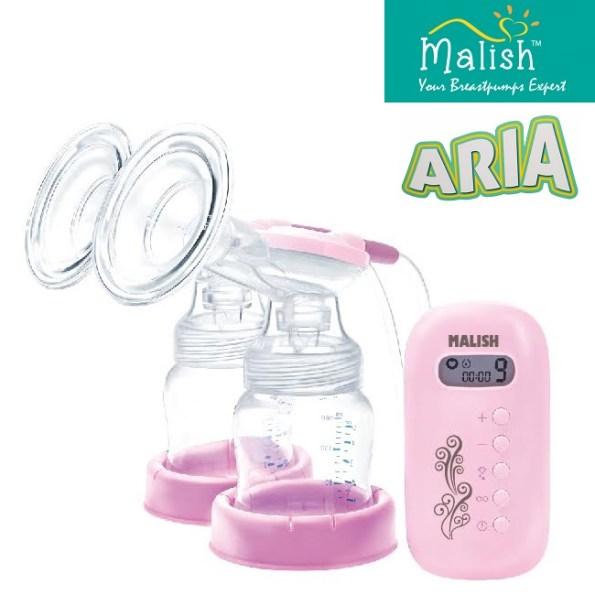 Malish Aria