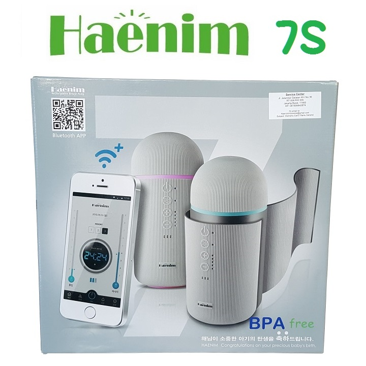 Haenim 7S Electric Breastpump