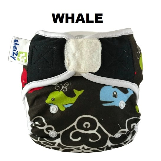 sheizy cover whale