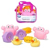 Playgro Bathtime Squirties