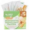 Hito Mosquito Repellent Paster
