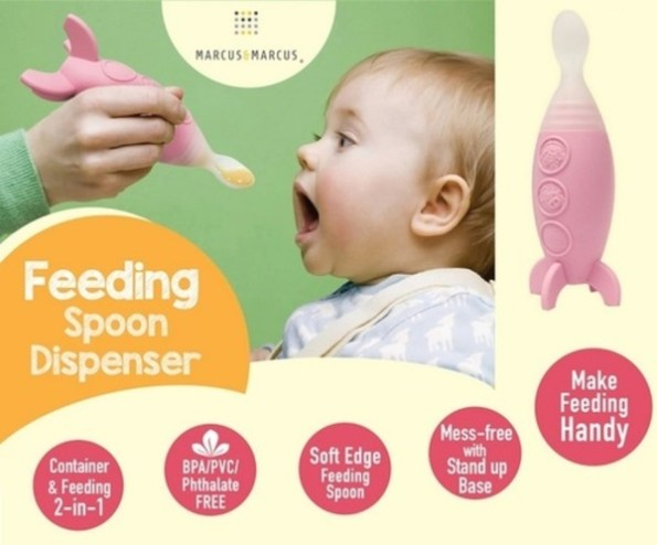 Marcus Marcus Feeding Spoon Dispenser (3)