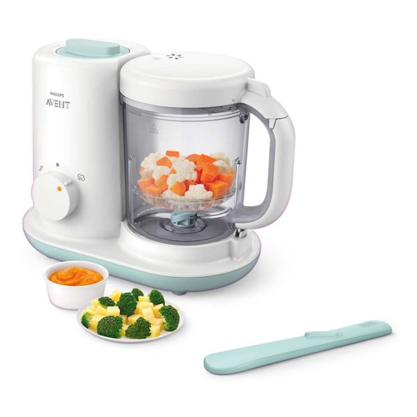 Philips Avent Essential Baby Food Maker (1)
