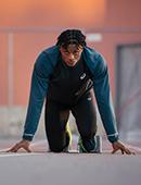 Live Streaming Badminton Sudirman Cup 2019 : streaming, badminton, sudirman, ASICS, Official, Running, Shoes, Activewear