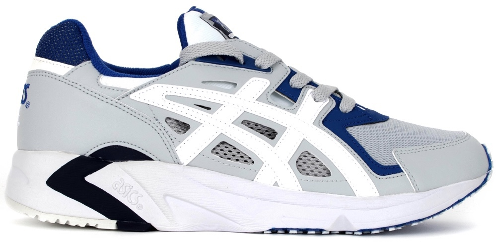 Asics Archive | Gel DS Trainer, reissued in 2016, from the 90s.