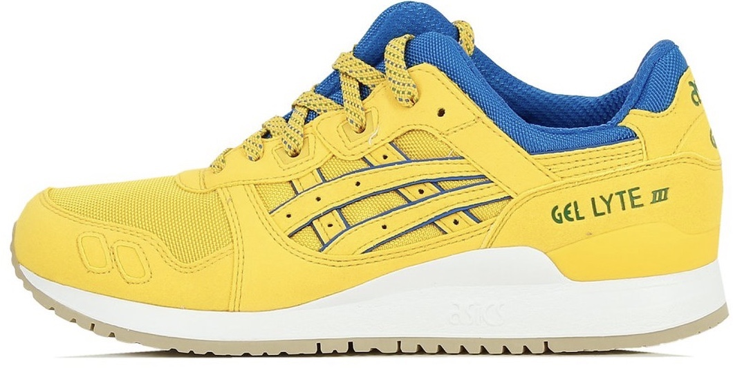 wholesale dealer 25d2f ec7fc Asics Archive   Gel-Lyte III - 300 pairs/14 years - A ...