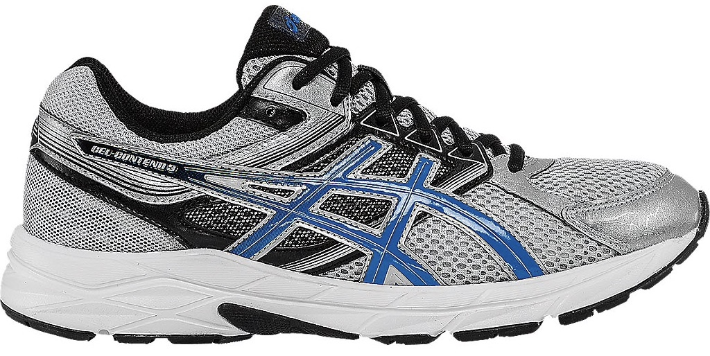 Asics Archive | Gel-Contend 3