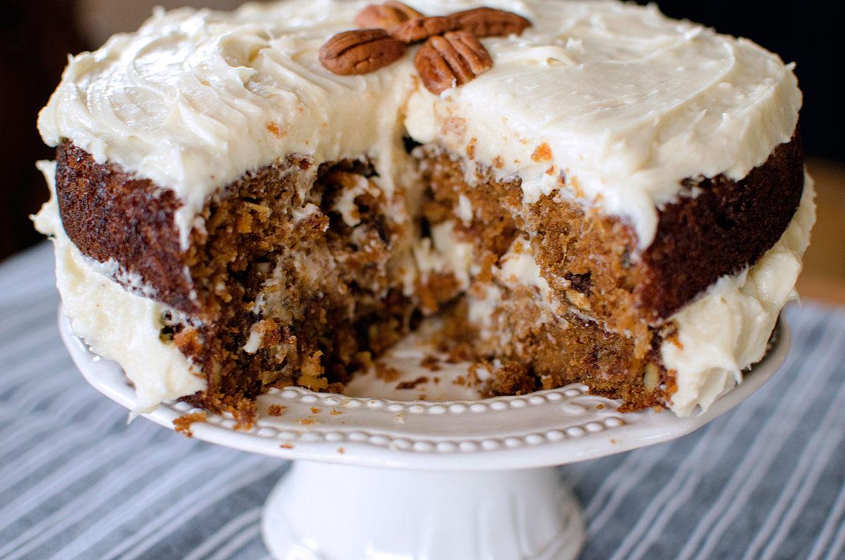 Top Ten Cakes Bake
