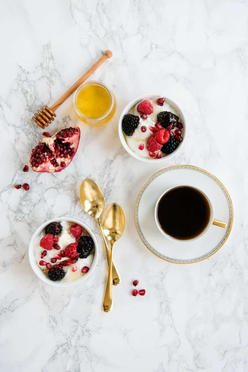 8 essential food photography props for any budget, click to read.