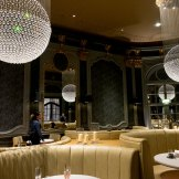 The French Restaurant Adam Reid at the Midland Hotel Manchester
