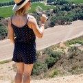 Hahn Winery Soledad, CA Review & ATV Tour + Wine Tasting