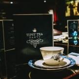Tipsy Tea Camby Hotel Phoenix Arizona - High Tea