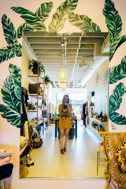 Phoenix Arizona Clothing Shopping - Vida Moulin Boutique