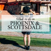 6 Things to Do in Phoenix and Scottsdale, Arizona