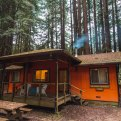 Camp Navarro Review Photos Northern California Glamping