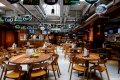 Dockyard Restaurant Food Court Kerry Hotel Hong Kong