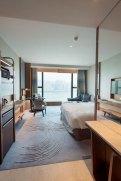 Hotel Room Reviews & Photos Kerry Hotel Hong Kong