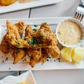 Tupelo Grille Best Restaurant Whitefish, Montana