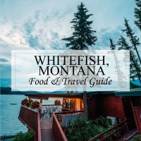 Guide to Summer in Whitefish Montana