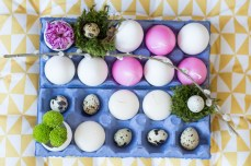 AsiekArt Easter diy decorations