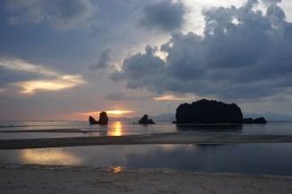 Pantai (Strand) Tanjung Rhu