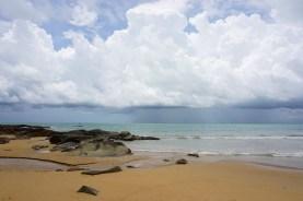 Strand in Khao Lak