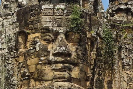 Tor in Angkor