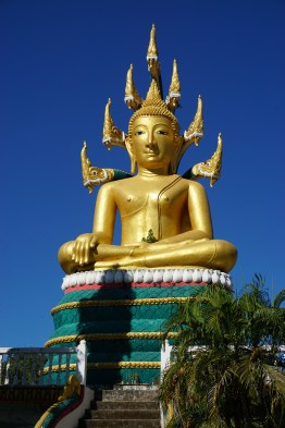 Wat Phouang Keo, Muang Khong
