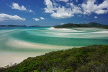 Whiteheaven Beach, Whitsunday Islands