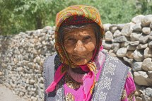 im Wakhan Tal