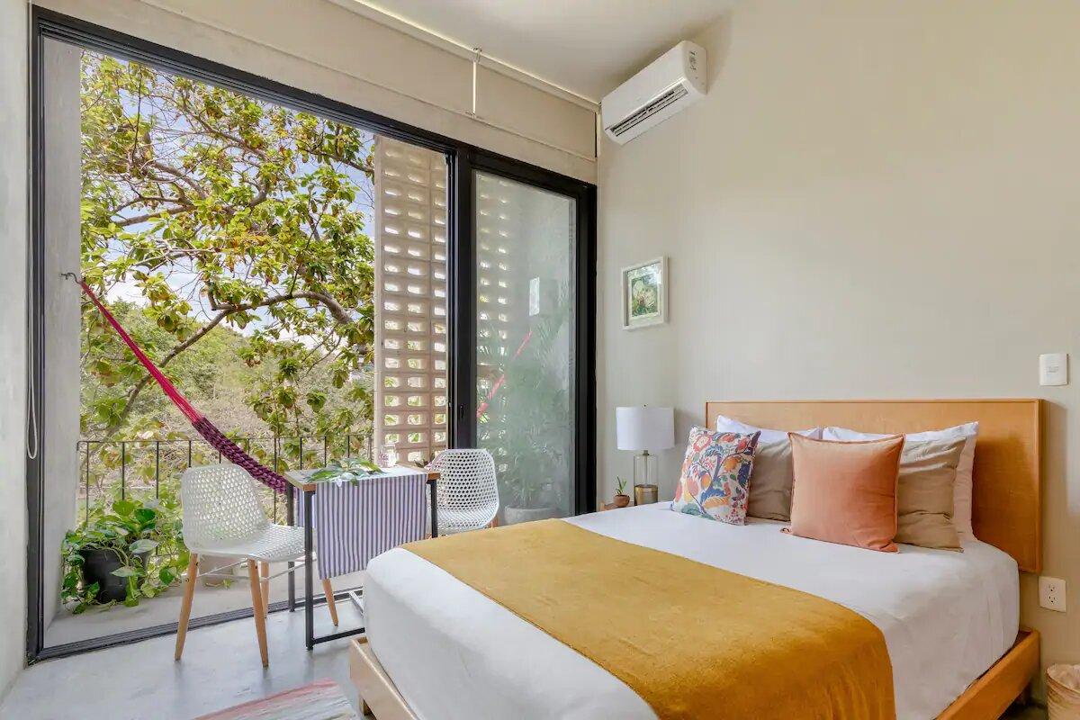 cancún-centro-airbnb
