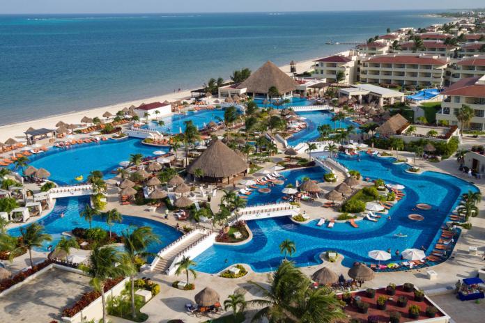 Hoteles familiares en Cancún 3
