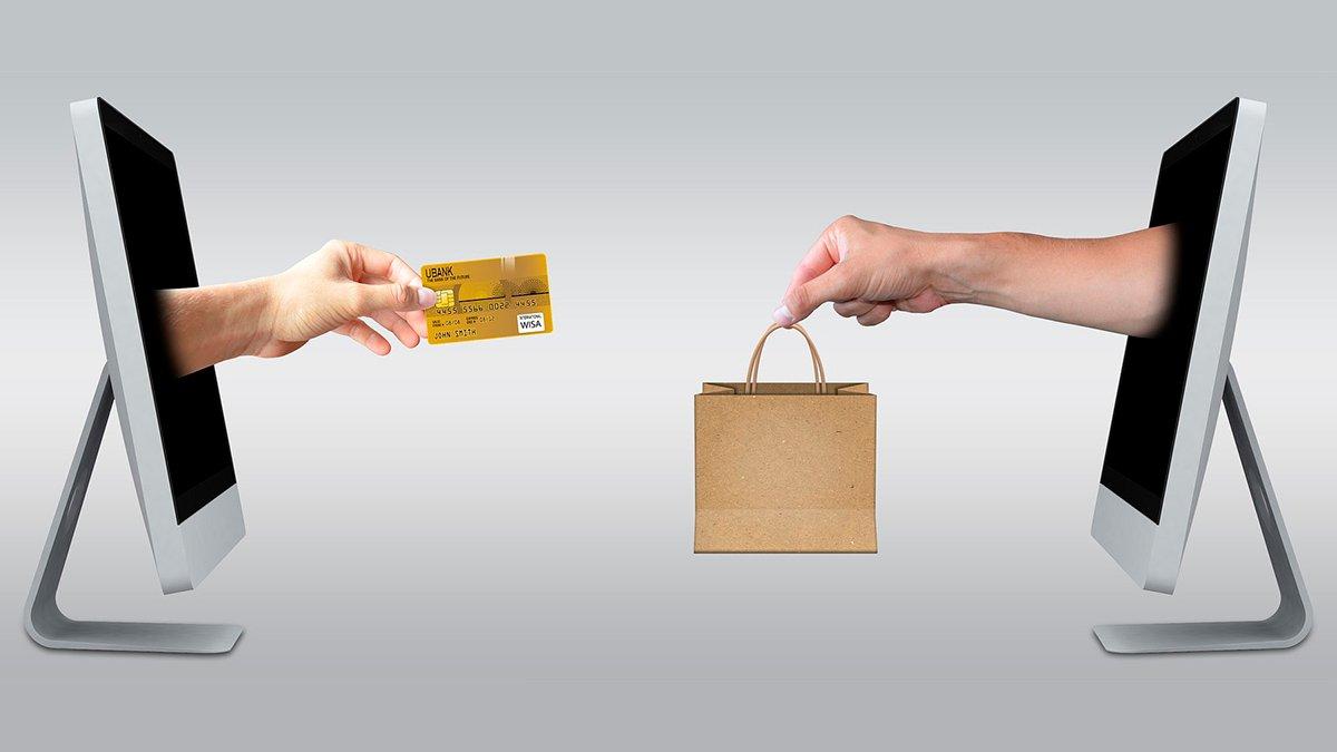 Comprar en Internet Con la Chispa