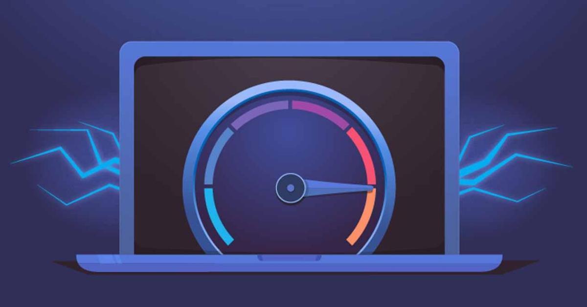 Velocidad Internet Con la Chispa