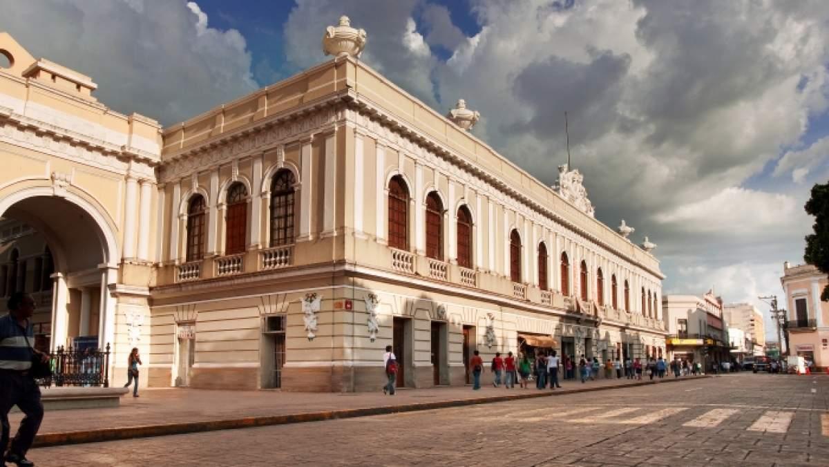 Museo contemporáneo Mérida-asiesmerida