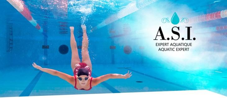 A.S.I. Expert Aquatique