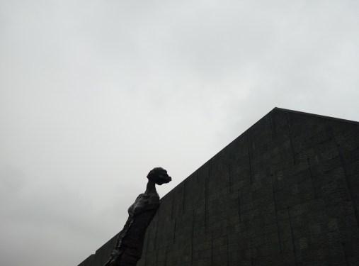 Nanjing Massacare Memorial